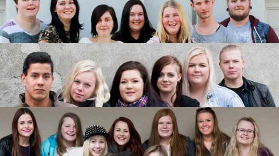 Rapport: PsykiskhelseProffene (2014)